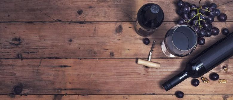 Rotwein ABC bei WEIN & CO Graz