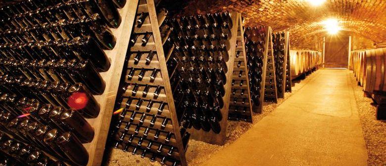 Schaumwein & Champagner ABC bei WEIN & CO Bregenz
