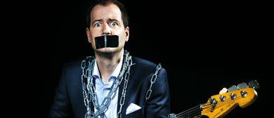 Stefan Haider: Free Jazz