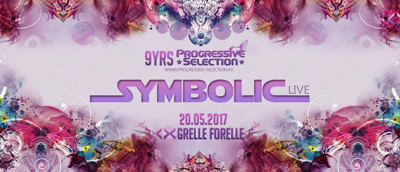 9 Jahre - PROGRESSIVE SELECTION mit SYMBOLIC