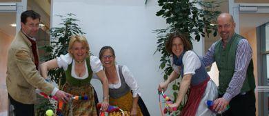 Lausch-Konzert Stiftung Mozarteum