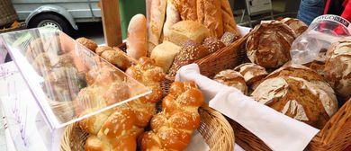 Brot- & Strudelmarkt in Bludenz