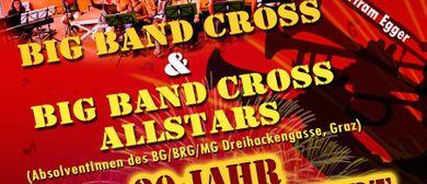 Big Band Cross & Big Band Cross Allstars