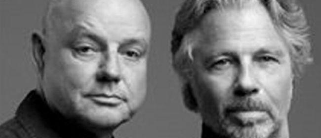 Strizzilieder mit Adi Hirschal & Wolfgang Böck