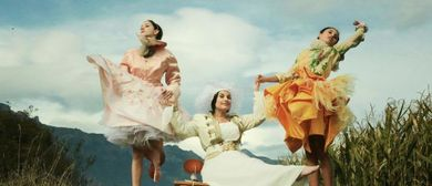 Grimm & Co. tanzt aus der Reihe