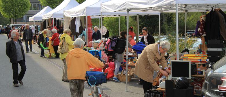 Weidacher Flohmarkt