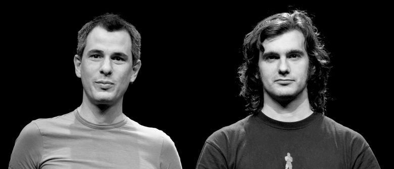 ARGE kabarett: Christoph & Lollo