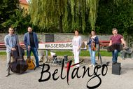 Beltango - Tangomusik vom Feinsten