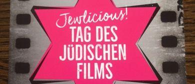 JEWLICIOUS - TAG DES JÜDISCHEN FILMS