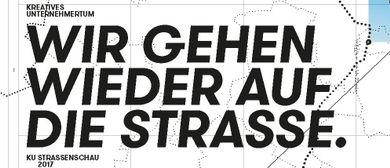 Kreatives Unternehmertum Strassenschau Vorarlberg