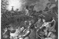 Rock die Walpurgisnacht