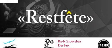 Restfête - Vol.1 -