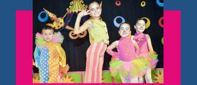 Theaterspielen für Kinder | 3+