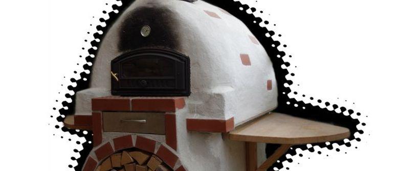 Brotbackofen Workshop