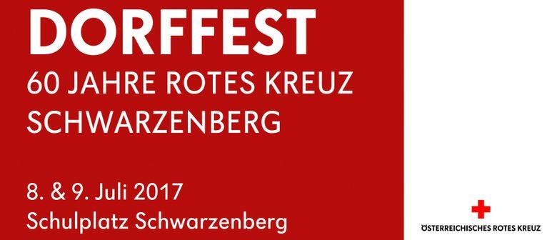 Schwarzenberger Dorffest