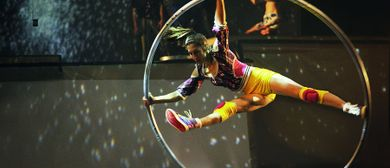 Cirque Éloize - iD