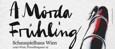 "5. Morawa Krimifestival ""A Mörda Frühling"""