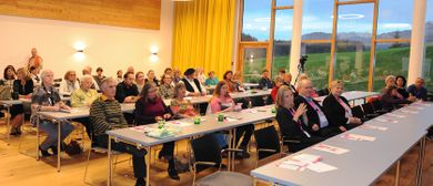 Gut Leben mit Rheuma - Gratis Workshops und Vorträge