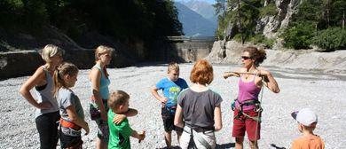 Jetzt anmelden für's kostenlose ClimbHow Schnupperklettern