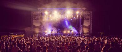 Rock im Dorf Festival 2017