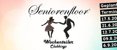 Seniorenfloor Wochenteiler Clubbing