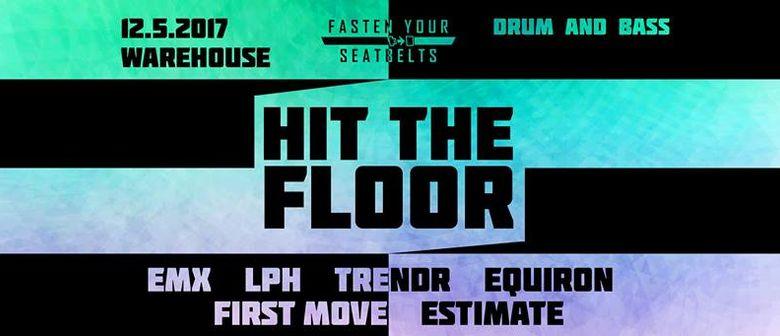 Hit the Floor #4