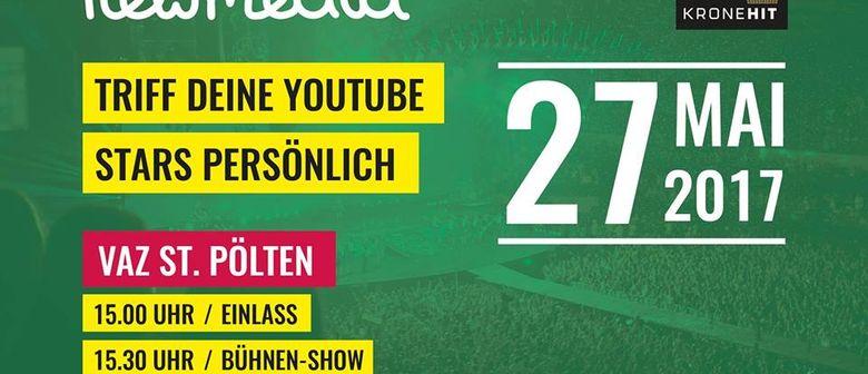 Viewmedia presented by Kronehit