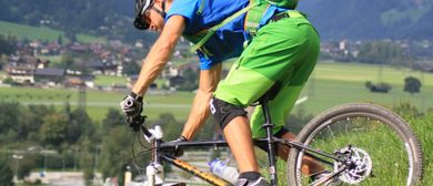 Kostenloses SAAC Bike Camp