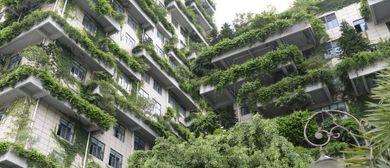 Stadtklima – Wie kühlen wir die Stadt der Zukunft?