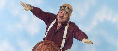 Flieger, grüß mir die Sonne - Steinhauer & seine Lieben