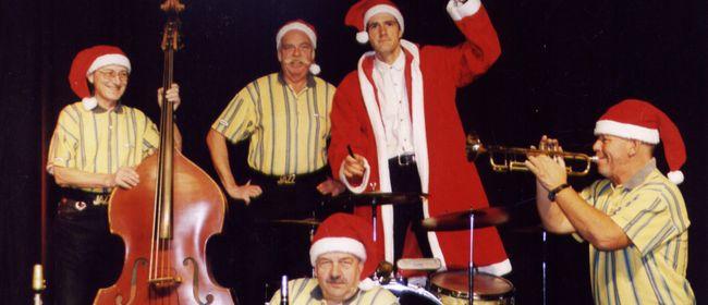 Swinging Christmas - Marko Simsa und die Boogie Woogie Gang