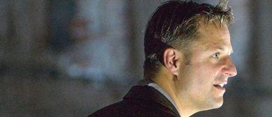 Sprechtage, Philipp Hochmair spielt Amerika von Franz Kafka