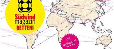 Benefiz-Veranstaltung: Forumtheater Globalisierungsdschungel