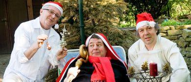 Jingle Bells reloaded - Erwin Steinhauer/Graf/Rosmanith