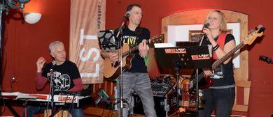 LST - live beim Hörbar in Dornbirn im Cafe Erika