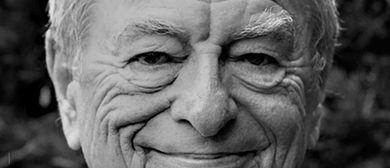 Tinte & Kaffee: Günter Tolar liest Jüdisches zum Lachen