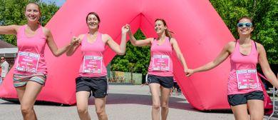 8. Bodensee Frauenlauf am 26. & 27. Mai 2017