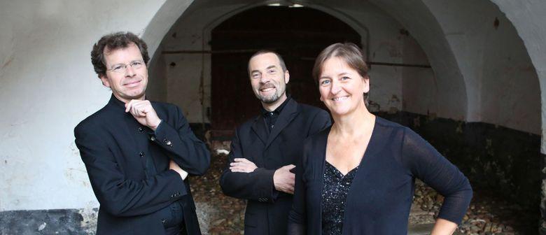 OÖ David-Trio - Streichtrios des 20. Jahrhunderts