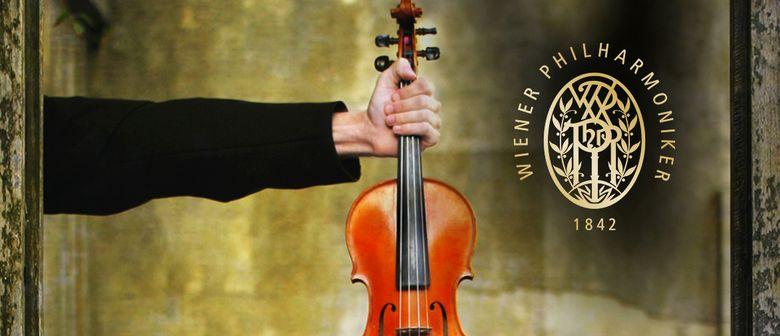Orchester Sommerakademie der Wiener Philharmoniker Schubert