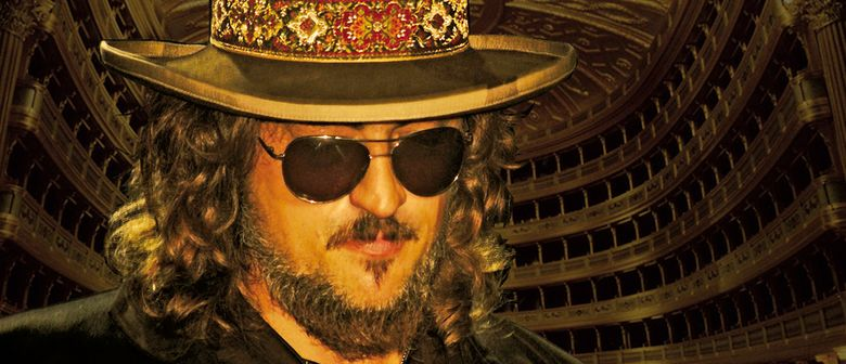 o.i.&b. Zucchero: SOLD OUT