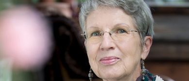 Ein Fest für Barbara Frischmuth