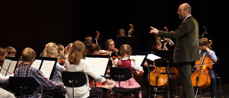 Musikbrunch à la Carte - Familienkonzert