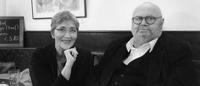 Elisabeth Augustin und Franz Schuh
