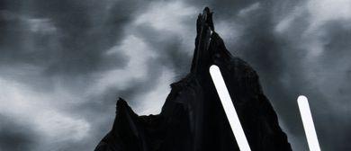 Ausstellung - Lukasz Patelczyk, Constellations