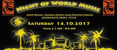 Night of World Music