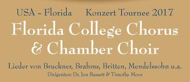 Florida College Chorus & Chamber Choir