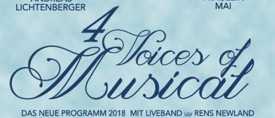 4 Voices of Musical