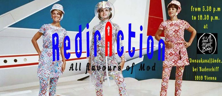 RedirAction- All flavours of Mod