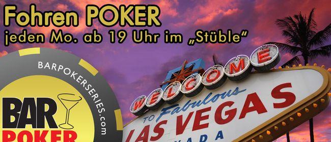 Fohren Poker jeden Montag