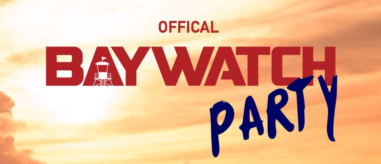 Baywatch Party/DJ One